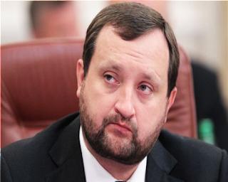 Блог Тимура Уваровита - Amat Victoria Curam, идентификационный код, Сергей Арбузов, премьер-министр Украины